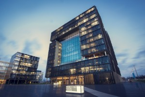 Übernahmegerücht: Thyssenkrupp in Gesprächen mit Tata Steel