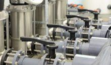 Pumps & Valves 2017 auch in Deutschland und der Schweiz