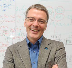 Dr. Alexander Horch neuer Entwicklungsleiter bei Hima