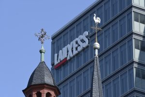 Starkes erstes Quartal: Lanxess hebt Jahresprognose