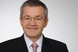 Helget neuer Geschäftsführer von Yokogawa Deutschland