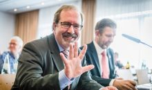 Tarifverhandlungen: Bundesrunde ohne Ergebnis