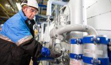 Covestro startet industrielle Kunststoff-Herstellung mit CO2