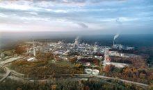 """Infraserv: """"Werk"""" Gendorf wird zum """"Chemiepark"""""""