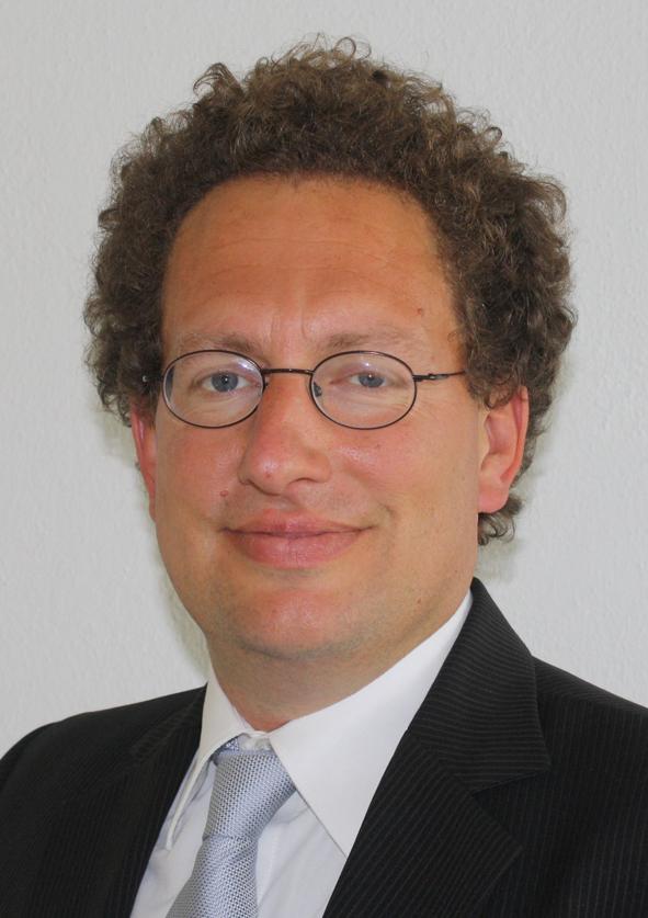 Dr. Jörg Isenberg  ist Produktspezialist Funktionale Sicherheit im Produktmanagement bei Auma Riester