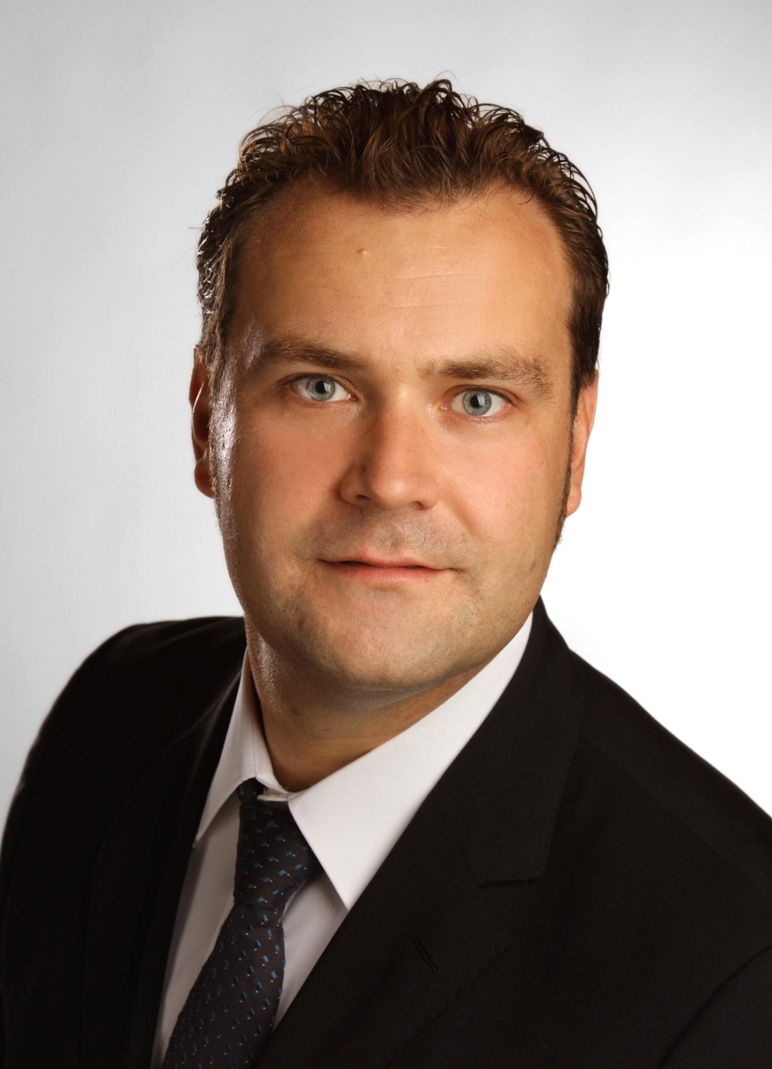 Alexander Waidmann, Area Sales Manager bei Hermetic-Pumpen