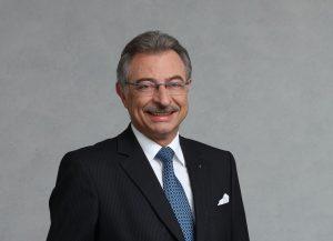 BDI-Präsidenten: Kempf soll auf Grillo folgen