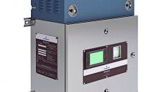 Der Gasananalysator CT5100 ermöglicht die gleichzeitige Messung von zwölf kritischen Gaskomponenten und potenziellen Schadstoffen. (Bild: Emerson Process Management)