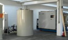 Expanite baut Wärmebehandlungs-Zentrum in Deutschland