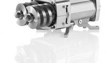 Fristam FDS Doppelschraubenpumpe – robust, vielseitig und hygienisch. (Bild: Fristam)