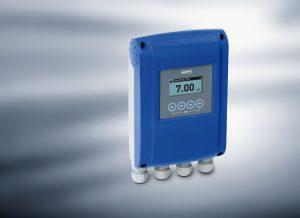 Smartmac 200 W Bediengerät für Prozessanalyse-Sensoren