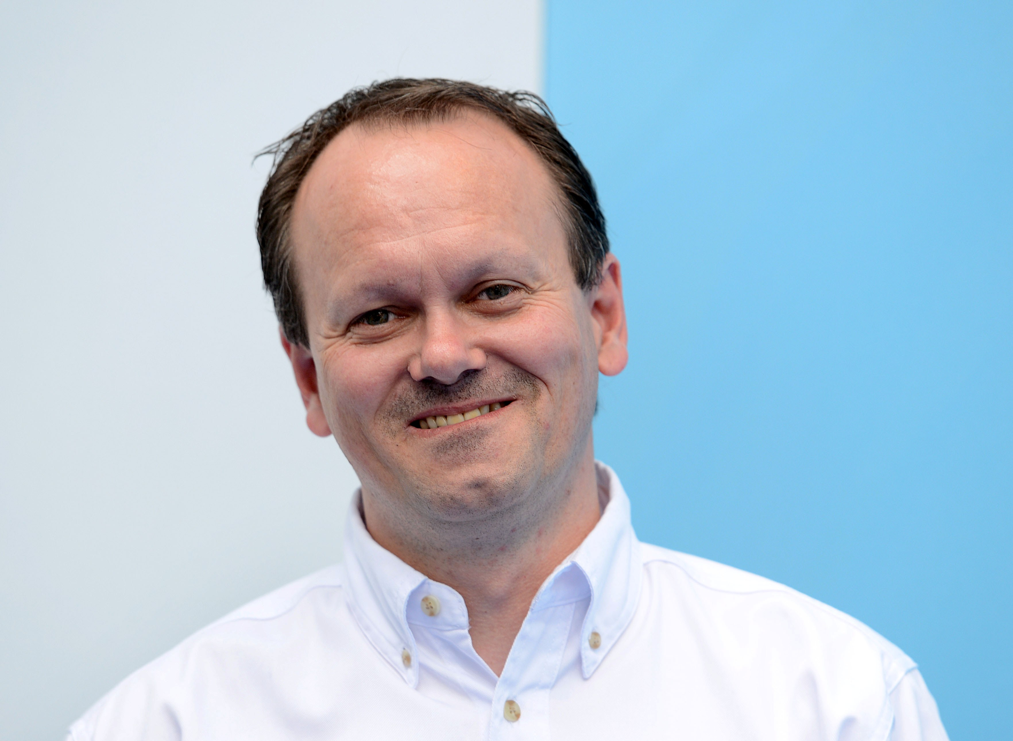 Christian Paschen, Commercial Manager Germany,  Watson-Marlow  Fluid Technology
