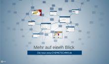 Das neue Online-Portal der CHEMIE TECHNIK