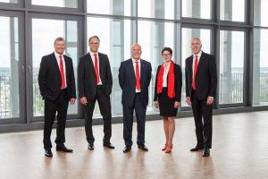 Westfalen Gas: Schäffler und Jagdt neu im Vorstand