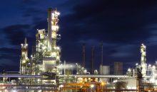 Saudi Aramco and Sabic planen Bau von Chemiekomplex