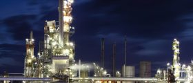 Mit dem Chemiekomplex könnte Saudi Arabien tiefer in die Wertschöpfungskette einsteigen. (Bild: Tomas Sereda – Fotolia)