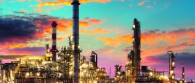 Der Komplex an der Golfküste wäre nicht das erste gemeinsame Projekt von Exxon Mobil und Sabic. (Bild: Tomas Sereda – Fotolia)