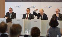 """VCI-Halbjahresbilanz: """"Der Chemie fehlen Impulse"""""""