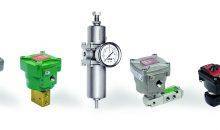 Magnetventile und Filterregler für Tieftemperaturen