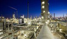BASF: Chemie im Aufwind, Öl & Gas legt Bruchlandung hin