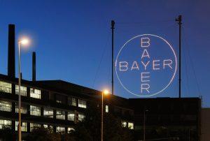 CT-Spotlight - Bayer-Kreuz in neuem Licht