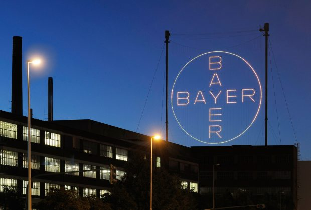CT-Spotlight - Bayer-Kreuz in neuem Licht