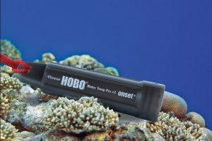 Wasserdichte Datenlogger Serie Hobo