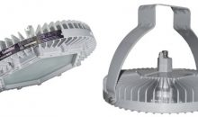LED-Leuchte Safesite High Bay für Atex 1