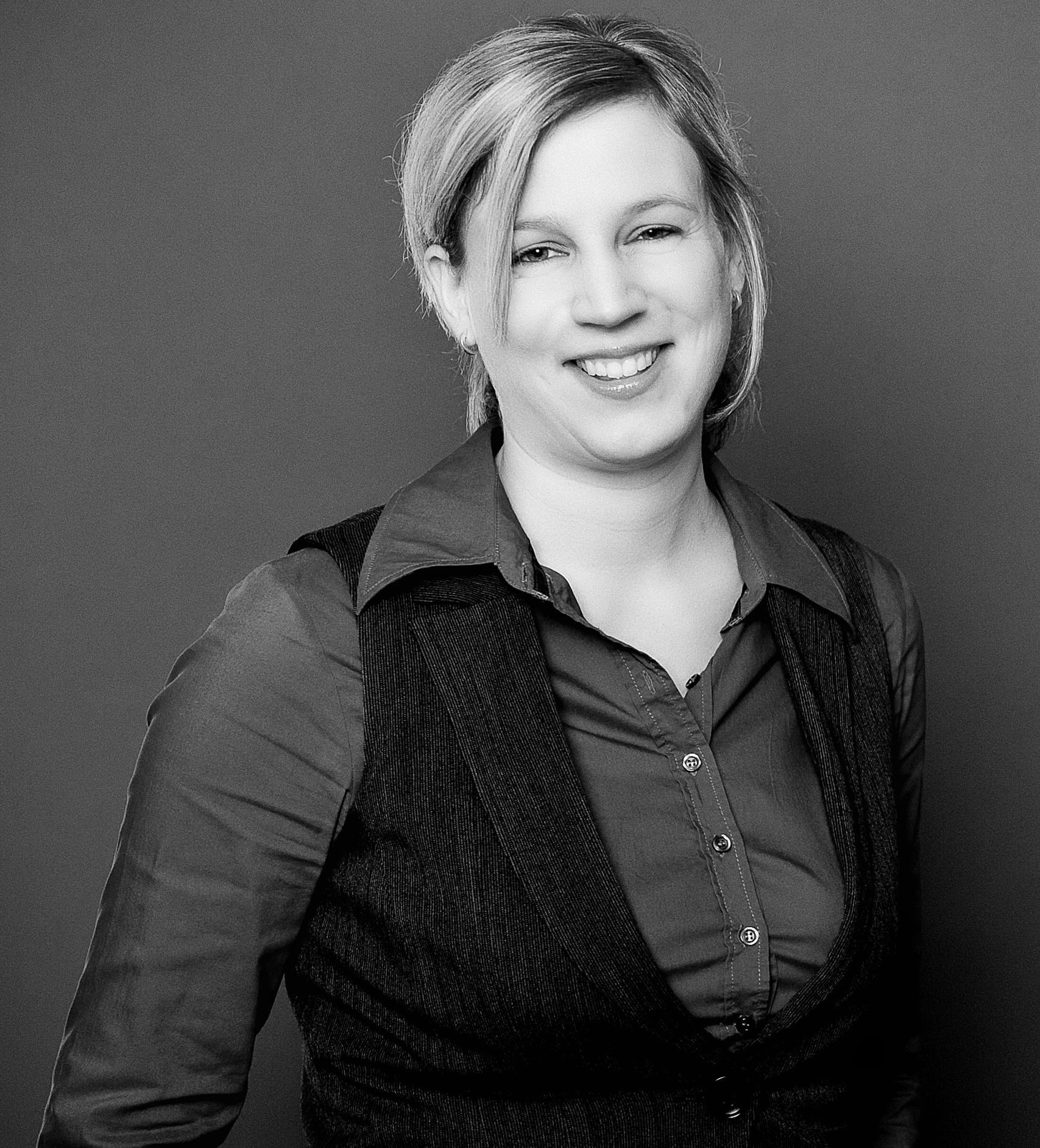 Ilka Klein, Referentin Unternehmenskommunikation, Wisag