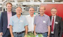 InfraServ Knapsack eröffnet Werkstatt für Prozessanalysentechnik