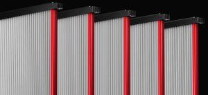 Filter zur Trockenabscheidung KLR