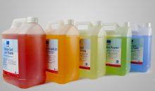 Wässrige Entfetter Aqua-Sol
