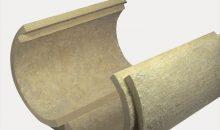 Wärmedämmung für Rohrleitungen Pro Lock