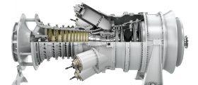 Sechs dieser Gasturbinen liefert das Unternehmen für die Trans-Adria-Pipeline. (Bild: Siemens)