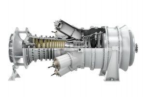 Siemens liefert Verdichterstränge für Pipeline-Projekt
