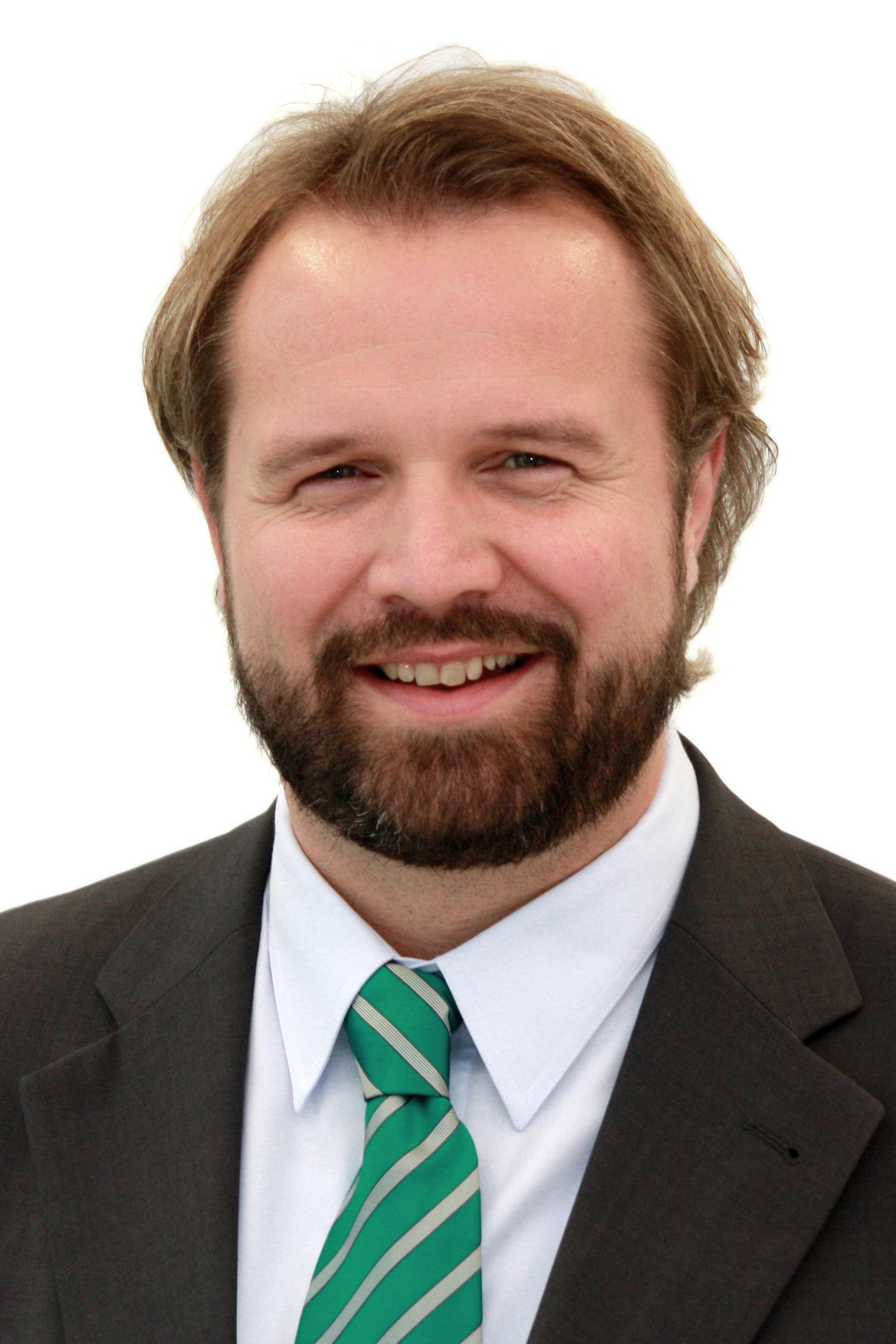 Erwin Weber, Leiter der Produktlinie Tornado Drehkolbenpumpen, Netzsch Pumpen und Systeme
