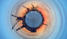 2015: Die Chemie war im Übernahme-Rausch