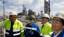 Raffinerie-Turnaround 2016: Pörner schließt Großprojekte ab
