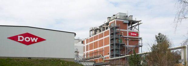 Platz 4: Die Elefantenhochzeit zwischen den US-Chemiekonzernen Dow Chemicals und Dupont hat einen Wert von knapp 69 Mrd. US-Dollar. Bild: Dow