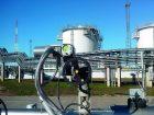 Die TÜV-zertifizierten Stellantriebe von Auma sind für sicherheitsrelevante Anwendungen bis SIL3 (bei redundantem Systemaufbau) geeignet.
