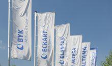 Halbjahres-Bericht von Altana: Stabiler Umsatz, positives Ergebnis. (Bild: Altana)