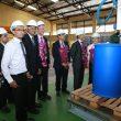 Mit ihrem neuen Produktionsstandort in Colombo kann die BASF Bau,Mit ihrem neuen Produktionsstandort in Colombo kann die BASF Bauprojekte in Sri Lanka schnell mit Betonzusatzmitteln der Marke Master Builders Solutions beliefern (Bild: BASF)