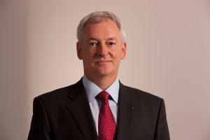 Der bisherige Vorstandsvorsitzende Michael Schmidt verlässt das Unternehmen auf eigenen Wunsch. (Bild: BP)