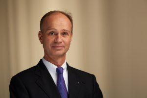 Wolfgang Langhoff übernimmt zum 1. Januar 2017 den Vorstandsvorsitz von BP Europe. (Bild: BP)