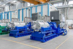 KSB liefert Pumpen für brasilianische Zellstoffproduktion