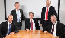 Knick: Gerhard Madl rückt in die Geschäftsleitung auf