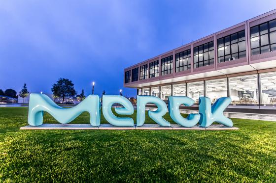 Merck verkauft rezeptfreie Medikamente an US-Konzern