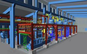 MPW und Pörner legen Grundstein für Wachs-Produktionsanlage