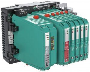 Feldbus-Stromversorgung Power-Hub