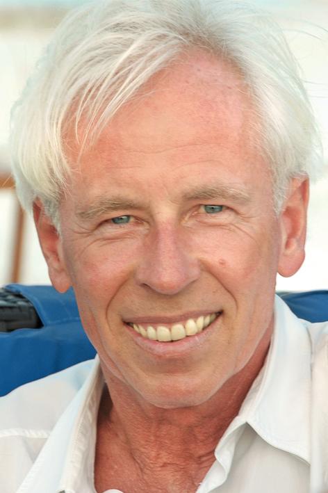 Michael Schwartz, Leiter des Instituts für integrale Lebens- und Arbeitspraxis